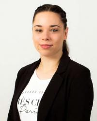 Aus dem Team des Notariats Böhmer: Aylin Pfenning (Ausfertigung)